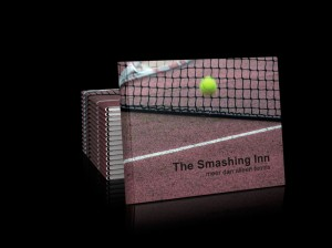 The Smashing Inn